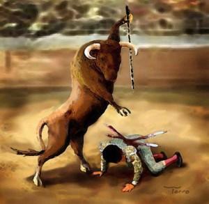 La Corrida une tradition un sport  ou Acte de Barbarie ! dans Art et Culture corrida-300x293
